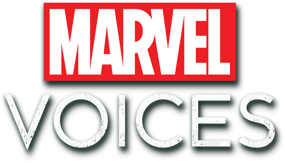 Marvel Voices with Angelique Roche